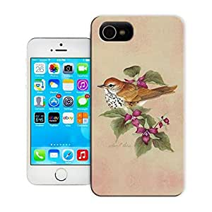 Unique Phone Case Birds Figure#5 Hard Cover for 4.7 inches iPhone 6 cases-buythecase