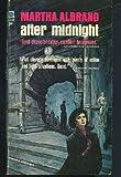After Midnight, Martha Albrand, 0380010097