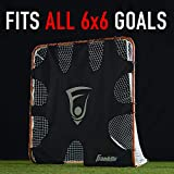 Franklin Sports Lacrosse Goal Shooting Target