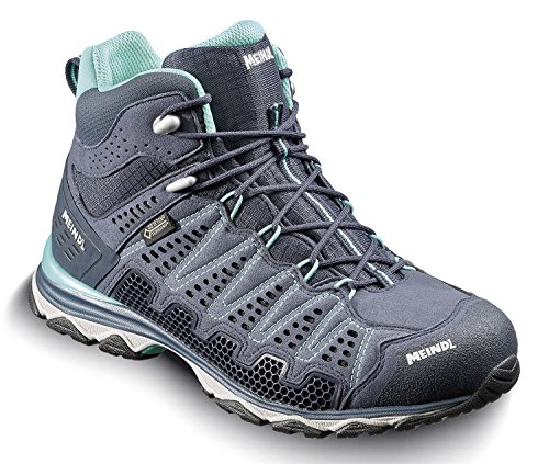 turquoise Meindl Bleu GTX marine nbsp;Lady SO X 70 Mid COSWwC8vP