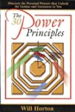 The 30 Power Principles, Will Horton, 1892274353