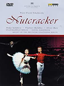 Tchaikovsky - The Nutcracker / Barenboim, Deutsche Staatsoper Berlin
