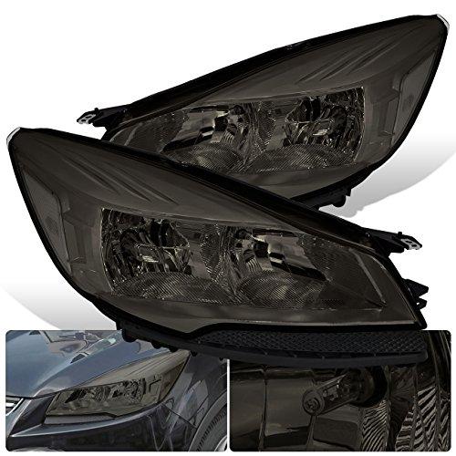 Topline Auto Parts >> Compare Price: ford escape chrome bumper - on ...