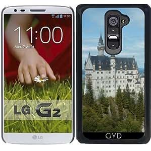 Funda para LG G2 - Castillo De Neuschwanstein by Christine aka stine1