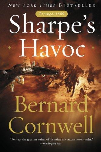 Sharpe s Havoc: Richard Sharpe & the Camp…