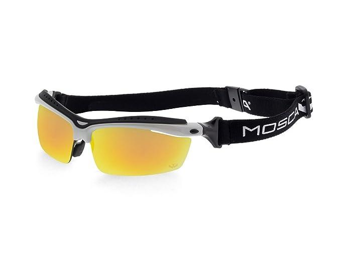 Gafas de Sol para deportes MOSCA NEGRA® modelo XTREME 02 con ...