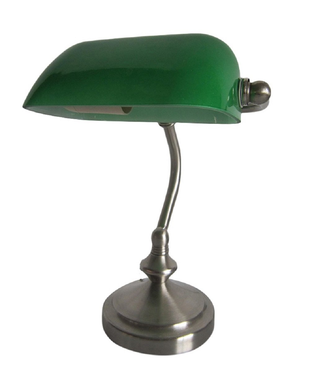 light lawyers depot desk lamps classic lighting bankers lamp vintage traditional green policy direct office return