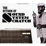 Return of Sound System Scratch: More