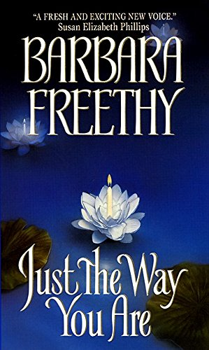 book cover of Just the Way You Are