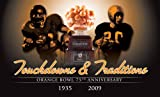 img - for Touchdowns & Traditions: Celebrating 75 Years of the Orange Bowl book / textbook / text book