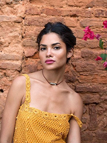 Venessa Arizaga Collier Plaqué Or Femme 38.1cm