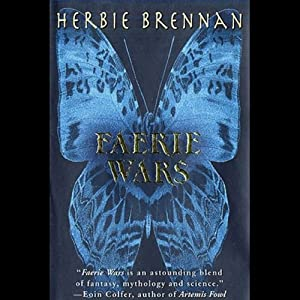 Faerie Wars Audiobook