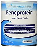 Resource Beneprotein Powder 8oz Can by Nestle Nutritional For Sale