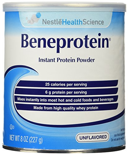Resource Beneprotein Powder 8oz Can