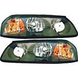 Prime Choice Auto Parts KAPCV10088A1PR Headlight Pair