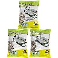 Pack of 3 - Tidy Cats Breeze Cat Litter Pellets - 3.5 lb