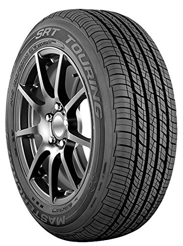 Mastercraft SRT Touring All-Season Radial Tire - 215/60R17 96T