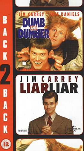 Liar, Liar: Between Father and Daughter [VHS]