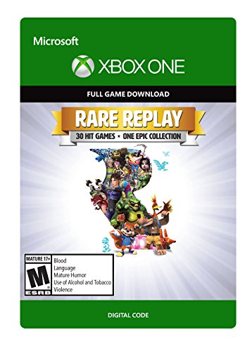 (Rare Replay - Xbox One Digital Code)