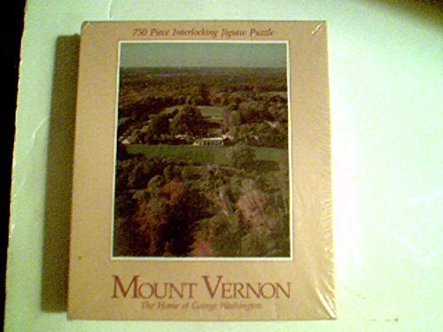Mount Vernon - The Home of George Washington - 750 piece puzzle 19