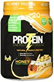 Cheap Protein Energy Power Plus, Honey, 1.81 lbs.