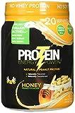 Protein Energy Power Plus, Honey, 1.81 lbs.