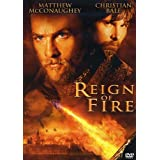 Reign of Fire by Touchstone Home Entertainment