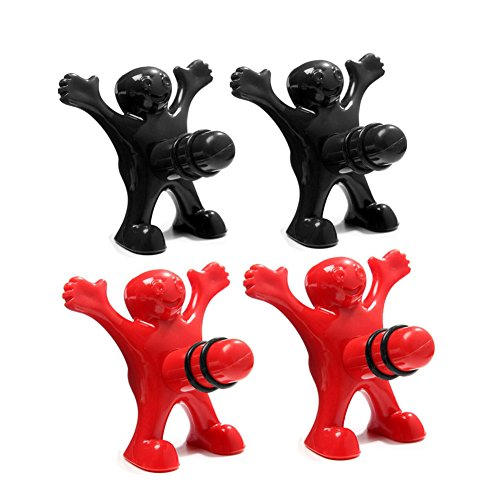 Gracelife Creative Funny Bottle Stopper product image