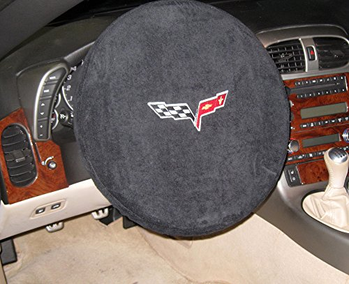 corvette steering wheel c6 - 5