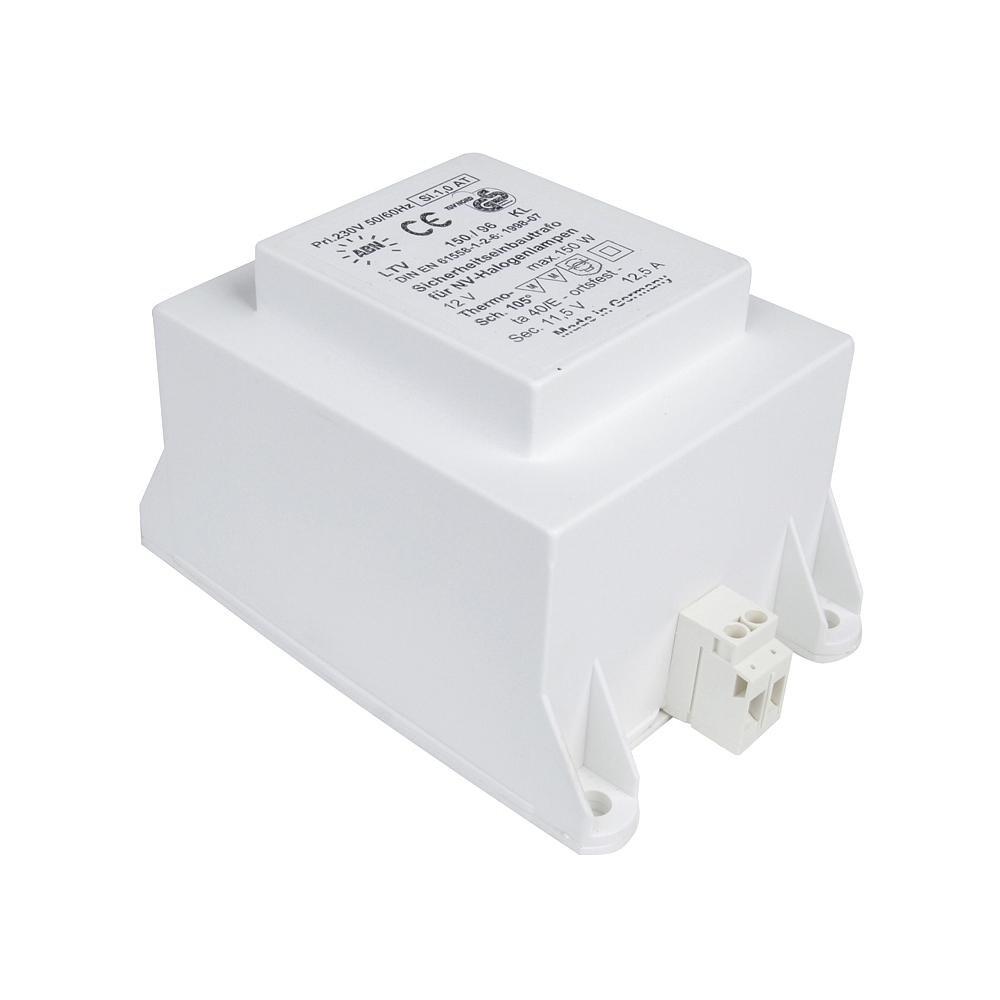 Netzgerät ABN 300VA konventionell, spannungskonstant, 220-240V AC 50-60Hz, 12V AC, 300W