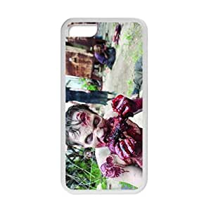 COBO The Walking Dead Design Personalized Fashion High Quality Phone Case For Iphone 5c