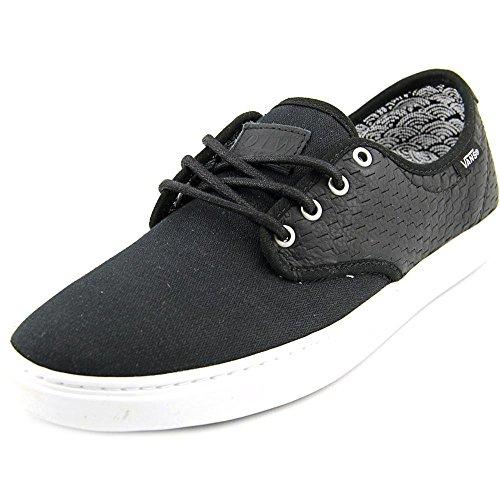 Herringbone Vans White Black Sneakers Ludlow xCqgwgv8