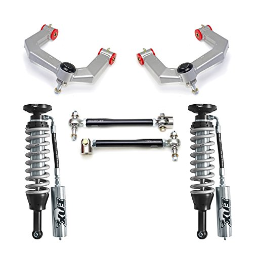 ReadyLift 44-5055 Fox Coil-Over with ORS Upper Control Arms/ORS Steering Kit