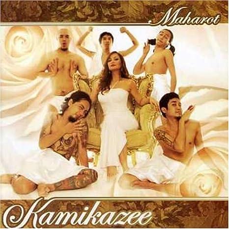 kamikazee maharot album direct