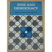 Size and Democracy