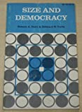 Size and Democracy, Robert A. Dahl, 0804708894