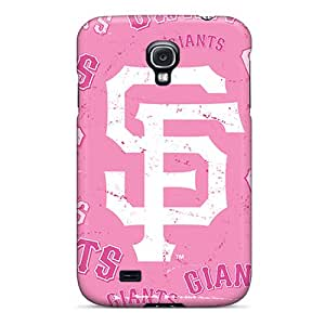 Excellent Galaxy S4 Cases Tpu Covers Back Skin Protector San Francisco Giants