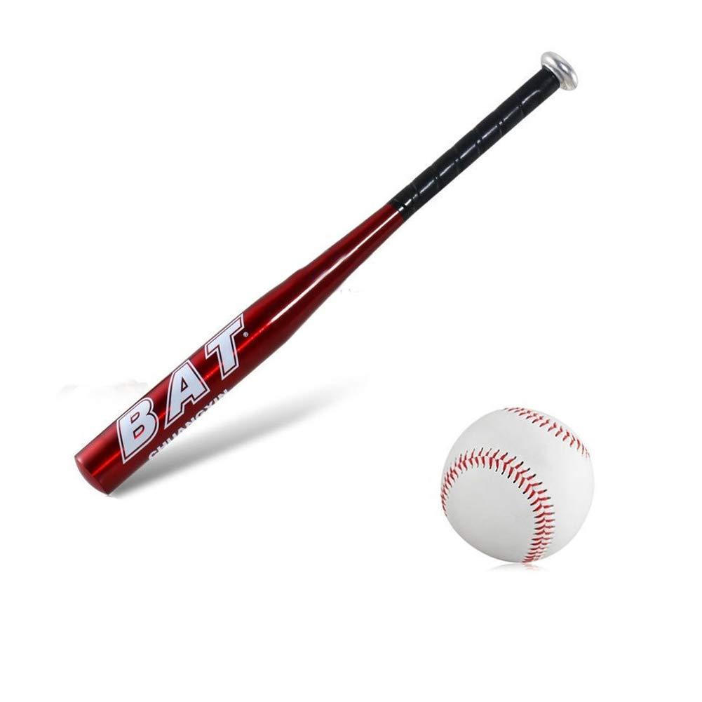 CommercioEuropa Kit Bate de Softball 25