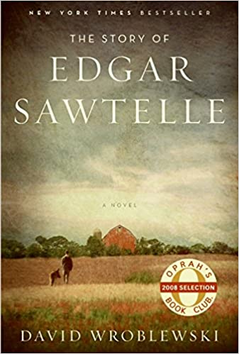modern classic books, The Tale of Edgar Sawtelle, an Oprah Book Club book and retelling of Shakespeare's Hamlet