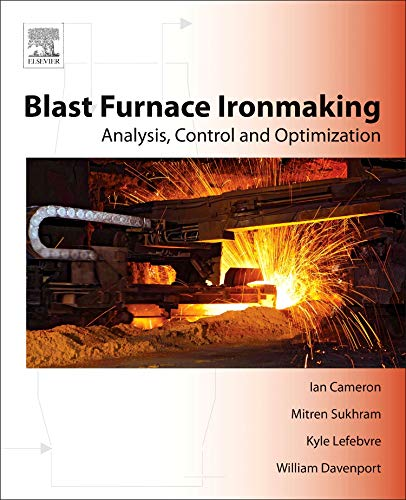 Blast Furnace Ironmaking: Analysis, Control, and Optimization