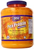 Best Protein Powders - Now Foods Pea Protein, 24g, 7 Pound Review