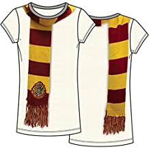 Disney Youth Fashion Top Harry Potter Scarf, Sublimated