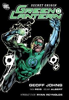 Green Lantern: Secret Origin (New Edition) by [JOHNS, GEOFF]