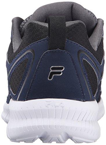 Fila Speedway Fibra sintética Zapato para Correr