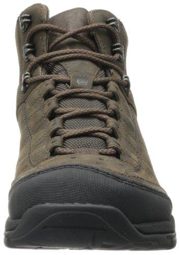 48368b7166e28f Teva Men s Kimtah Leather Hiking Boot - Import It All