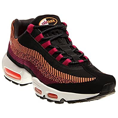 Nike AIR MAX 95 JCRD Mens Sneakers 644793-001 size 10