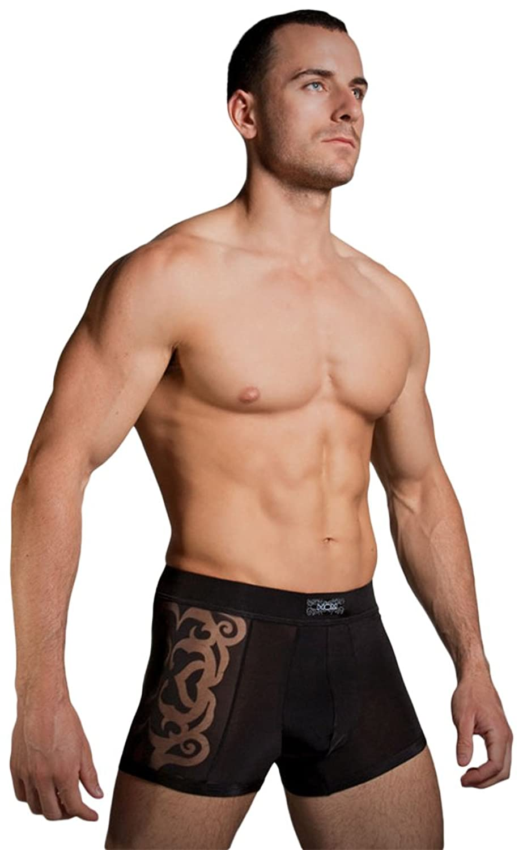 HOM Fresque Men's Maxi Boxer Brief Underwear