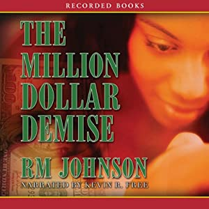 The Million Dollar Demise Audiobook
