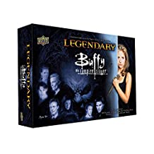 Upper Deck Legendary: Buffy the Vampire Slayer