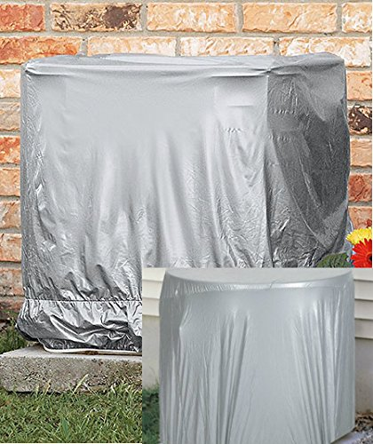outdoor ac unit cover - 4
